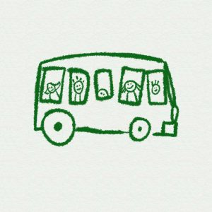 PIne Forest Art Centre Bus Service