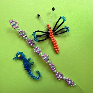 Bead Weaving