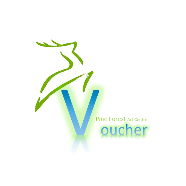 Pine Forest Art Centre Gift Voucher